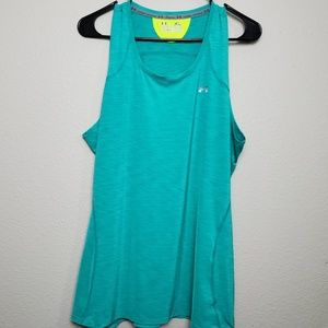 Under Armour Semi Fit  Tank Top